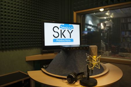 Sky Productions Studio